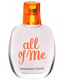 All of Me Women Eau de Toilette Spray