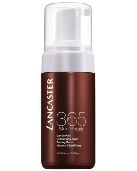 365 Cellular Elixir Skin Repair Gentle Peel Detoxifying Foam