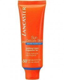 Delicate Skin Soothing Skin SPF50