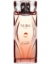 Nubia Pink EdP Spray