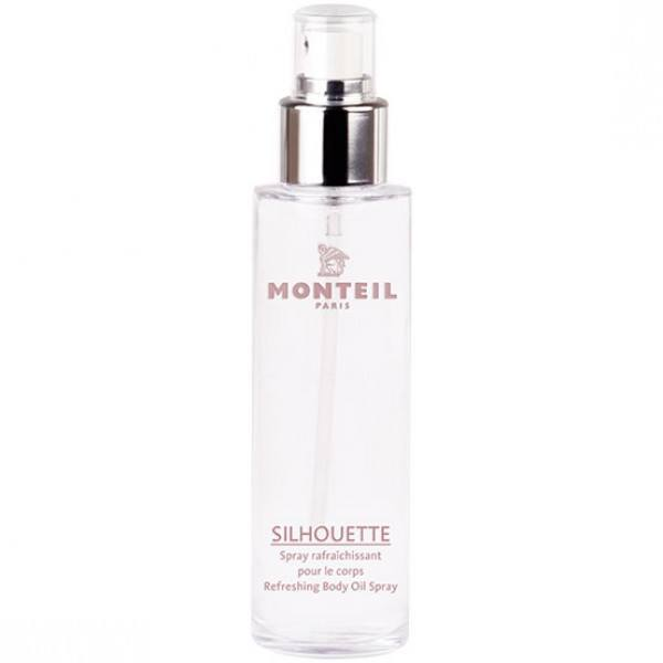 Body Silhouette Solutions Refreshing Body Spray