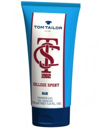 College Sport Man Shower Gel