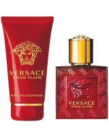 Versace Eros Flame Eros Flame Set