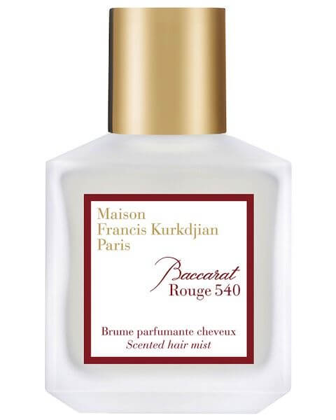 Baccarat Rouge 540 Hair Mist