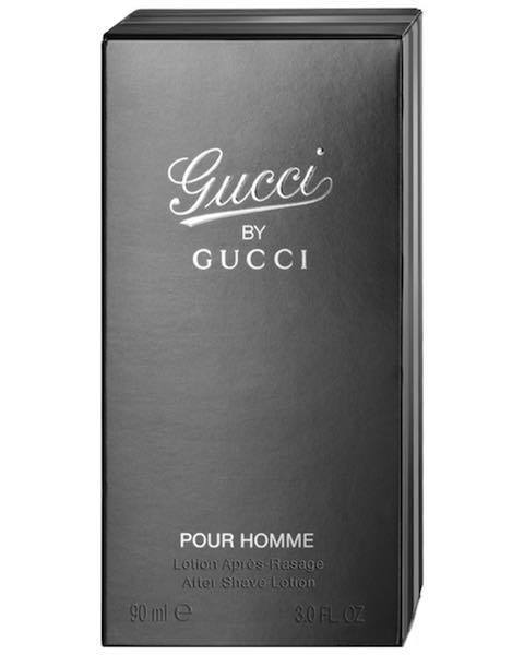 Gucci by GUCCI pour Homme After Shave Lotion