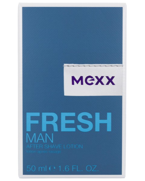 Fresh Man After Shave