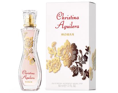 christina-augilera-woman-linienbild
