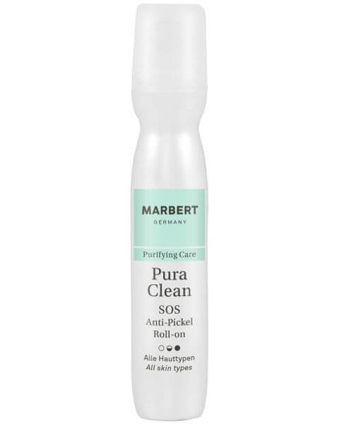 Purifying Care Pura Clean SOS Anti-Pickel Roll-on