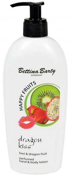 Happy Fruits Bodylotion Kiwi-Dragonfruit
