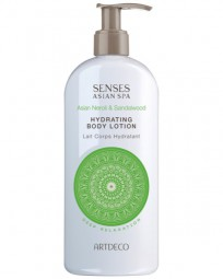 Deep Relaxation Hydrating Body Lotion