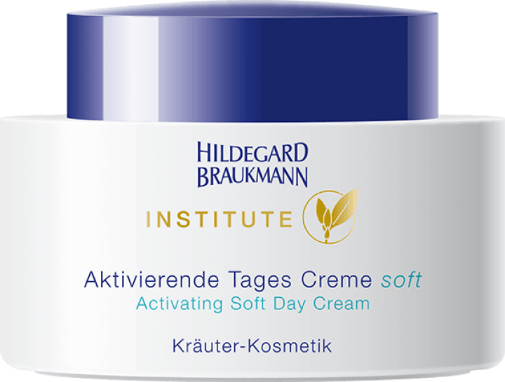 Institute Aktivierende Tagescreme soft