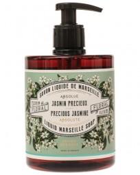 Jasmin Jasmine Liquid Marseille Soap