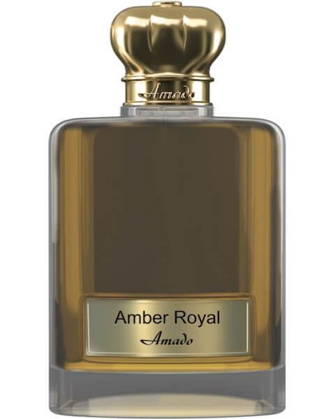 Amado Basis Collection Amber Royal Eau de Parfum