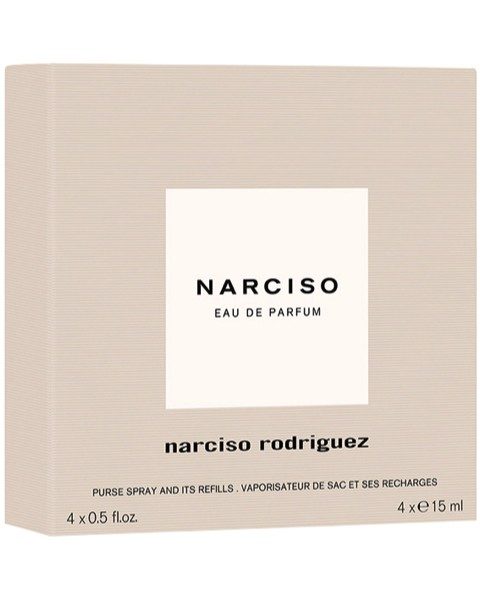 NARCISO EdP Prestige Purse Spray