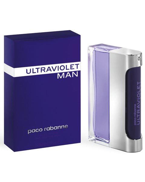 Ultraviolet Man Eau de Toilette Spray
