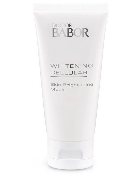 Whitening Cellular Skin Brightening Mask