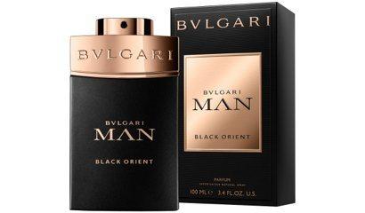 Bvlgari Man Black Orient