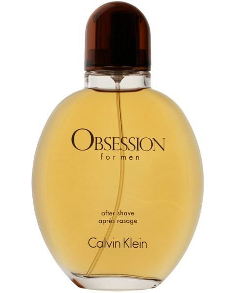 Obsession for Men After Shave