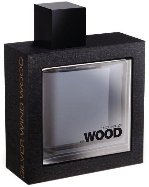 Silver Wind Wood Eau de Toilette Spray