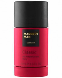 Man Classic 24h Anti-Perspirant Stick