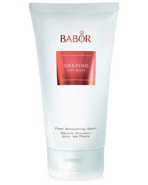 SPA Shaping for Body Feet Smoothing Balm