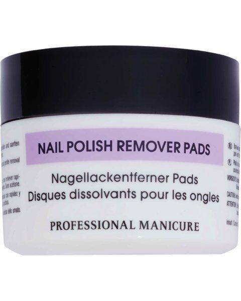 Professional Manicure Nagellackentferner Pads