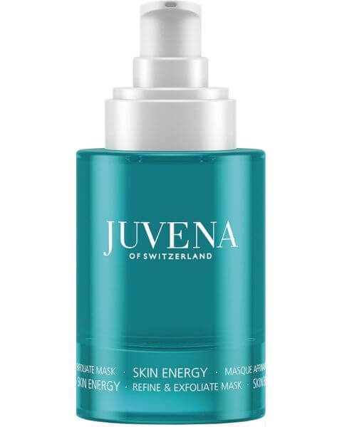 Skin Energy Refine & Exfoliate Mask