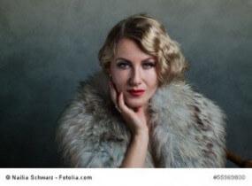Kleine Zeitreise: das Make-Up der 20er Jahre