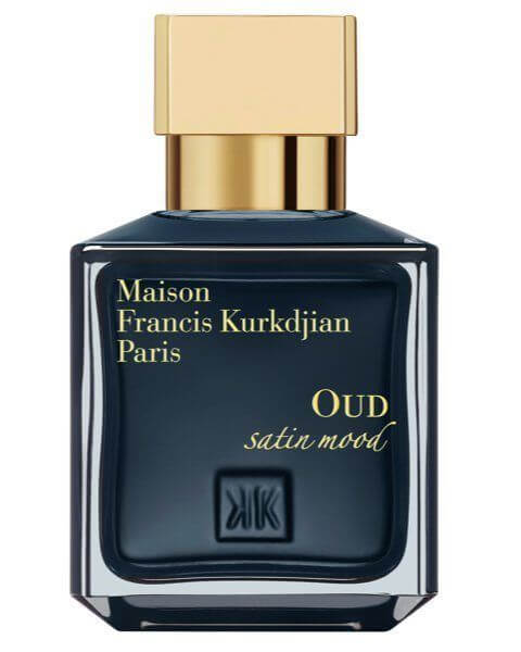 Oud Satin Mood EdP Spray