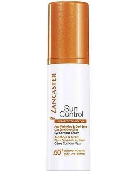Sun Age Control Anti-Wrinkles & Dark Spots Eye Contour Cream SPF50