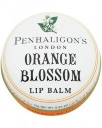 Lippenpflege Orange Blossom Lip Balm