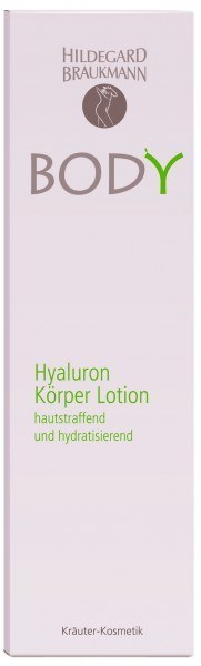 Body Hyaluron Körper Lotion