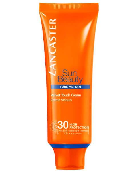 Sun Beauty Face Velvet Touch Cream SPF30