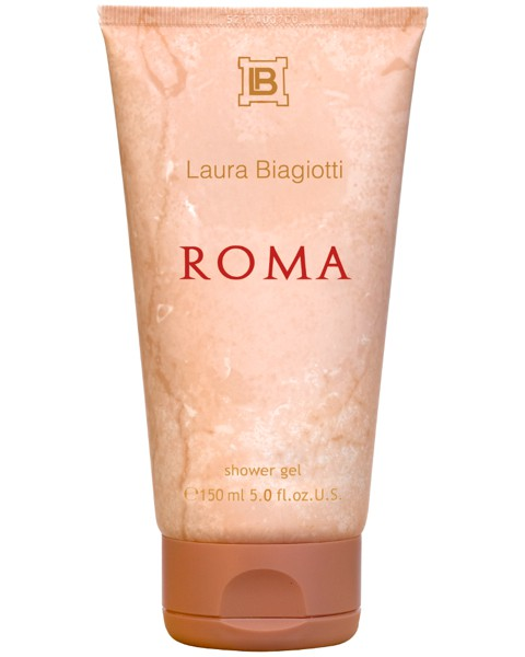 Roma Shower Gel