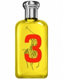 Big Pony Women NR.3 Eau de Toilette Spray