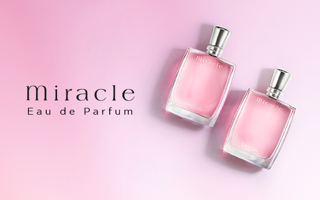 fa7530e48cff9f ❁ Miracle von Lancôme online kaufen - parfum.de