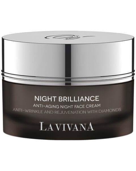 Night Brilliance Anti-Aging Night Face Cream