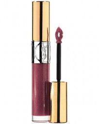 Lippen Gloss Volupté Golden 02 - Or Saharienne