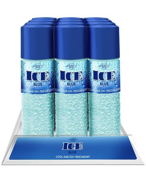 Echt Kölnisch Wasser Ice Cool Dab-On Frischestift