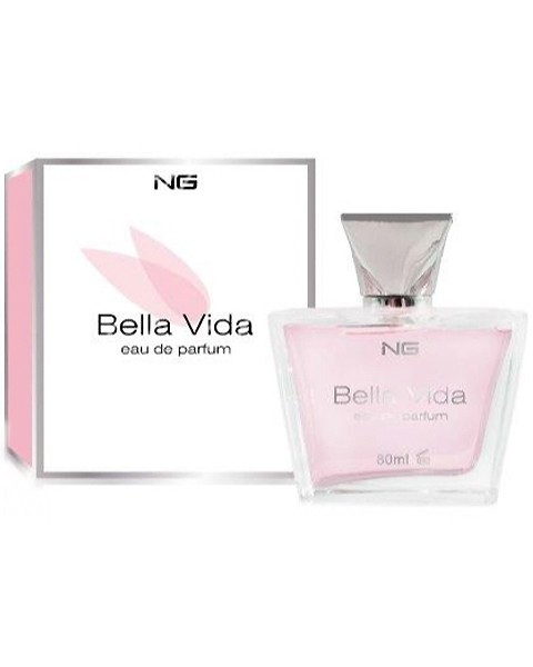 Bella Vida Eau de Parfum Spray