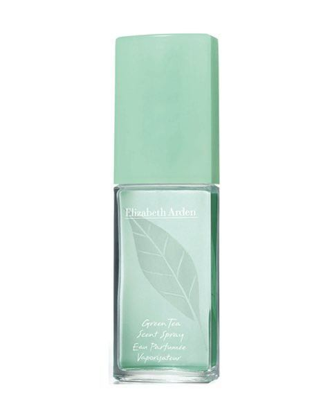 Green Tea Eau de Toilette Spray