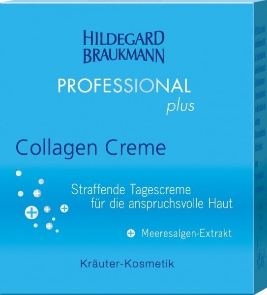 Professional Collagen Creme