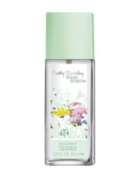 Tender Blossom Deodorant Spray