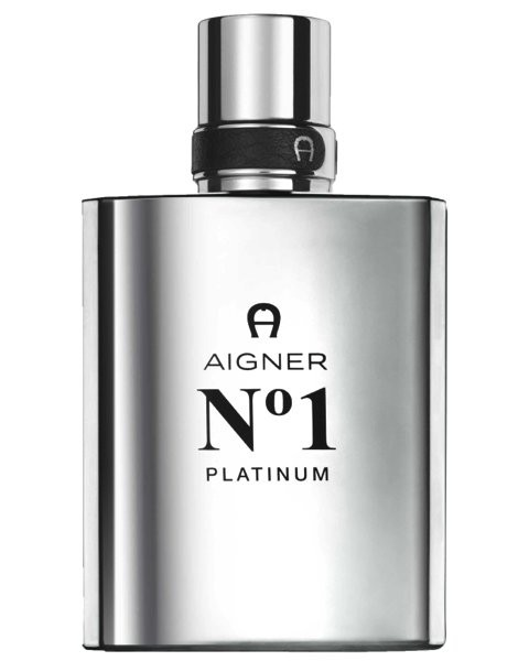 No. 1 Platinum Eau de Toilette Spray