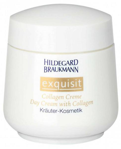 Exquisit Collagen Creme