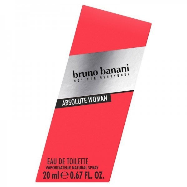 Absolute Woman Eau de Toilette Spray