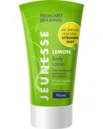Jeunesse Lemon Body Lotion