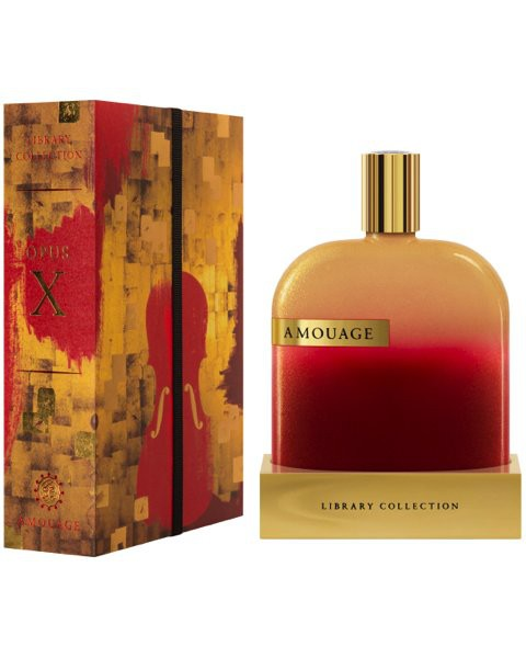 Library Collection Opus X Eau de Parfum Spray