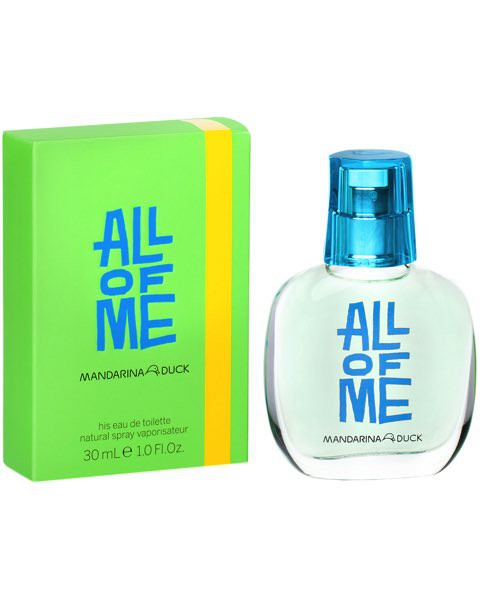 All of Me Men Eau de Toilette Spray