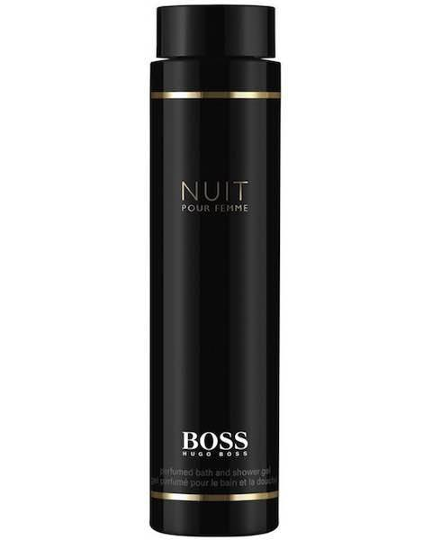 Boss Nuit Pour Femme Bath and Shower Gel